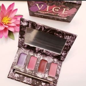 💄Urban Decay Vice Urban Vices lip kit New